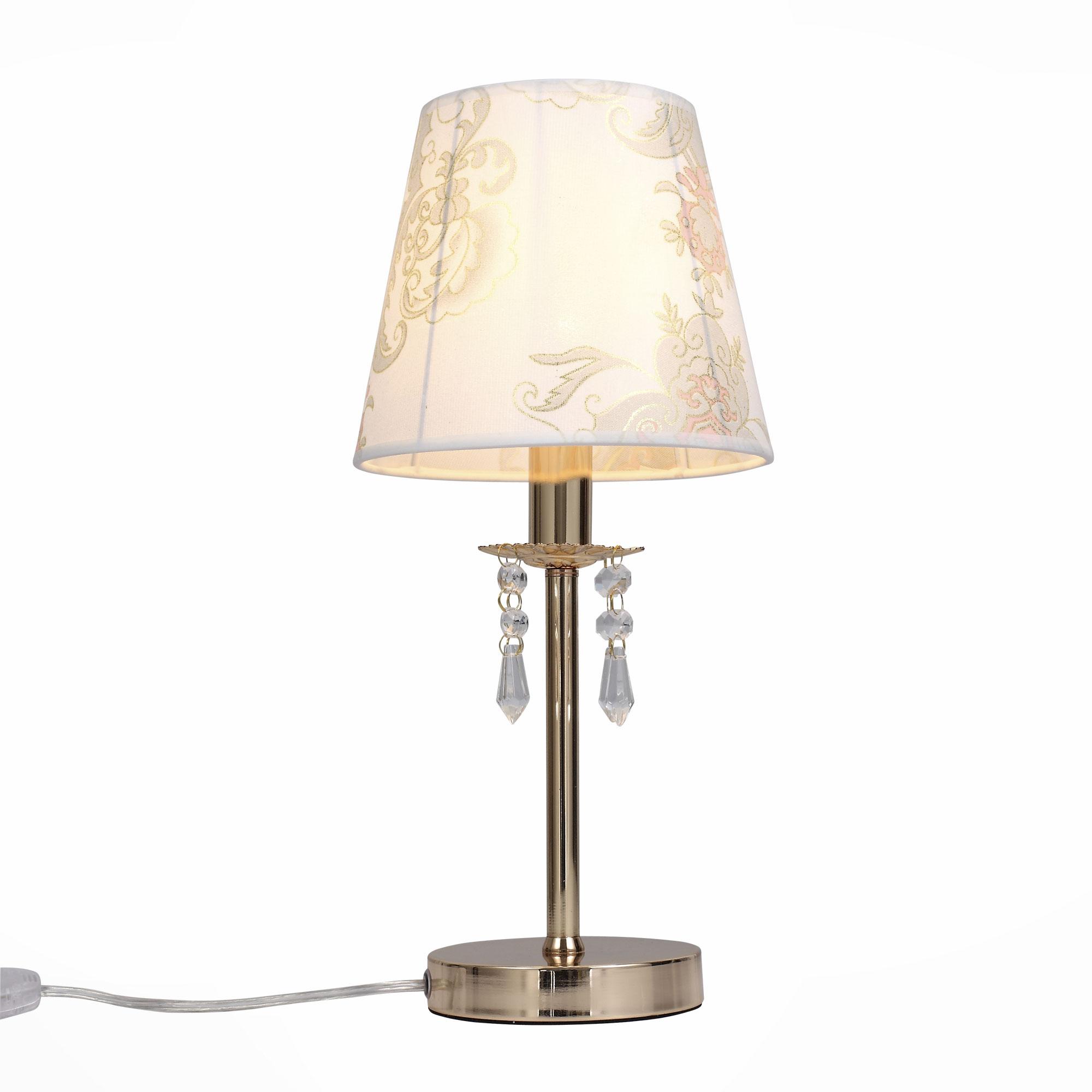 Настольная лампа E27 40W Odeon Light (Одеон Лайт) LOXY