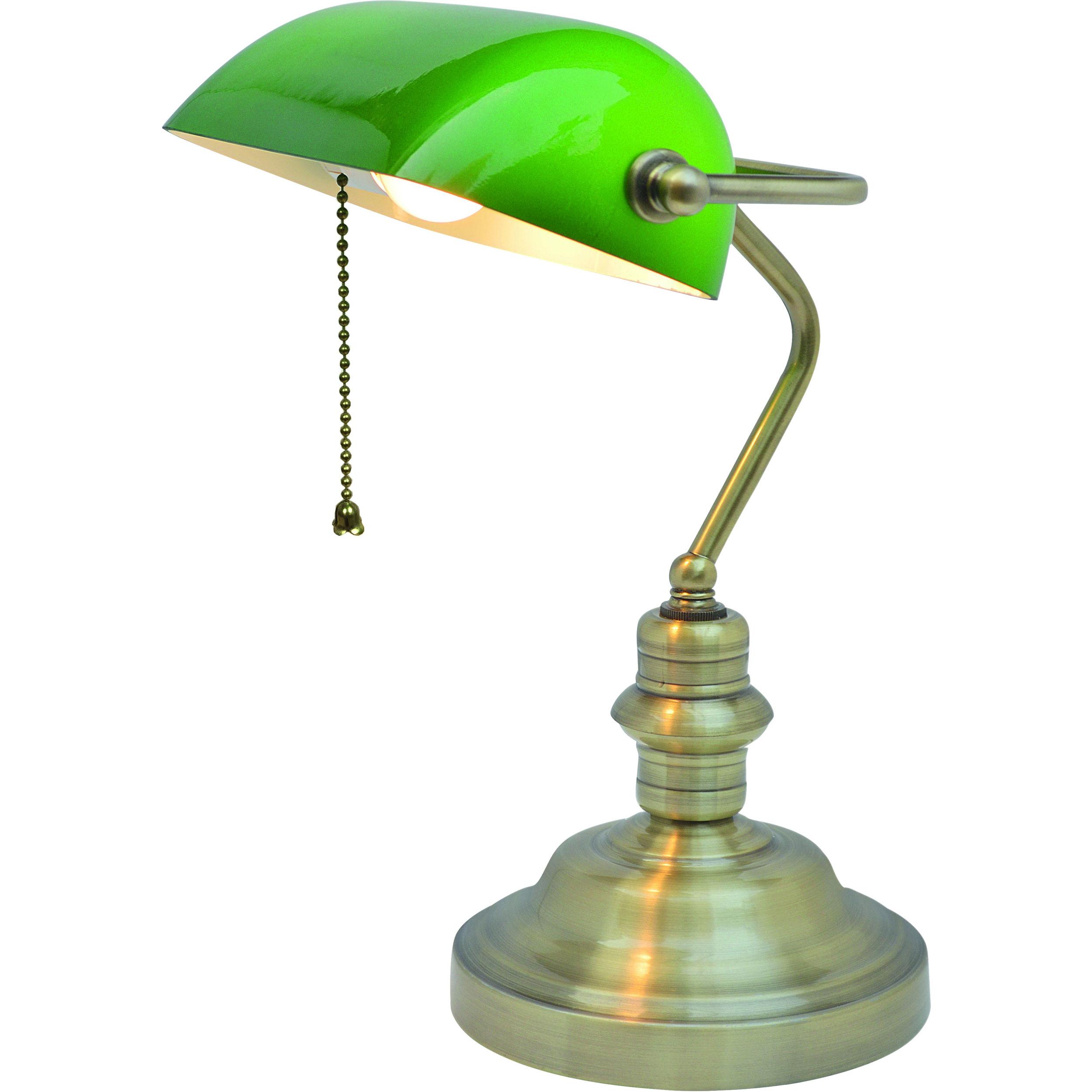 Купить настольную лампу на прищепке в Москве недорого