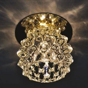 Купить точечнеы втсраиваемые светильники